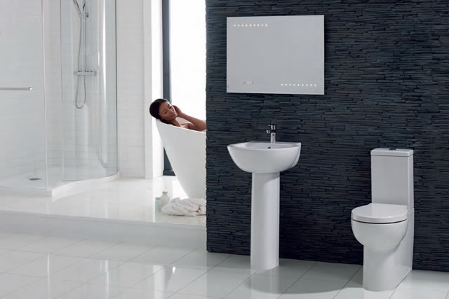 Fitted Bathroom Installation